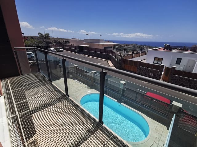 7 chambre Villa/Maison à vendre à San Agustin avec piscine garage - 1 640 000 € (Ref: 5300292)