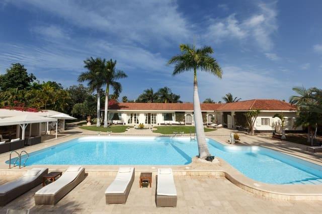 6 chambre Villa/Maison à vendre à Maspalomas - 8 500 000 € (Ref: 5346188)