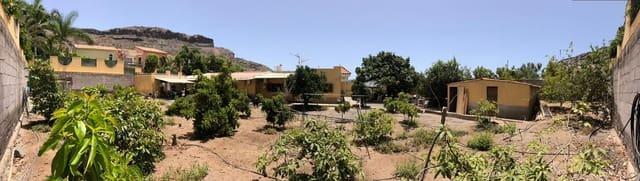 Area Edificabile in vendita in Mogan - 3.000.000 € (Rif: 5530145)