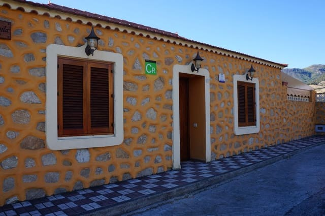 2 Zimmer Finca/Landgut zu verkaufen in Vega de San Mateo - 180.000 € (Ref: 5656059)