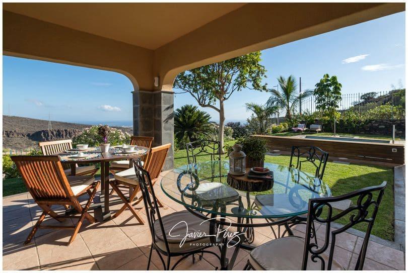 4 Zimmer Ferienvilla in Monte Leon mit Pool Garage - 300 € (Ref: 5704459)