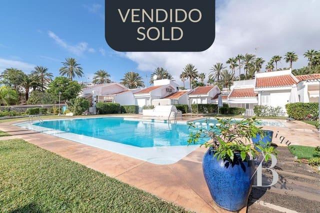 3 quarto Bungalow para venda em Pasito Blanco - 640 000 € (Ref: 5765258)
