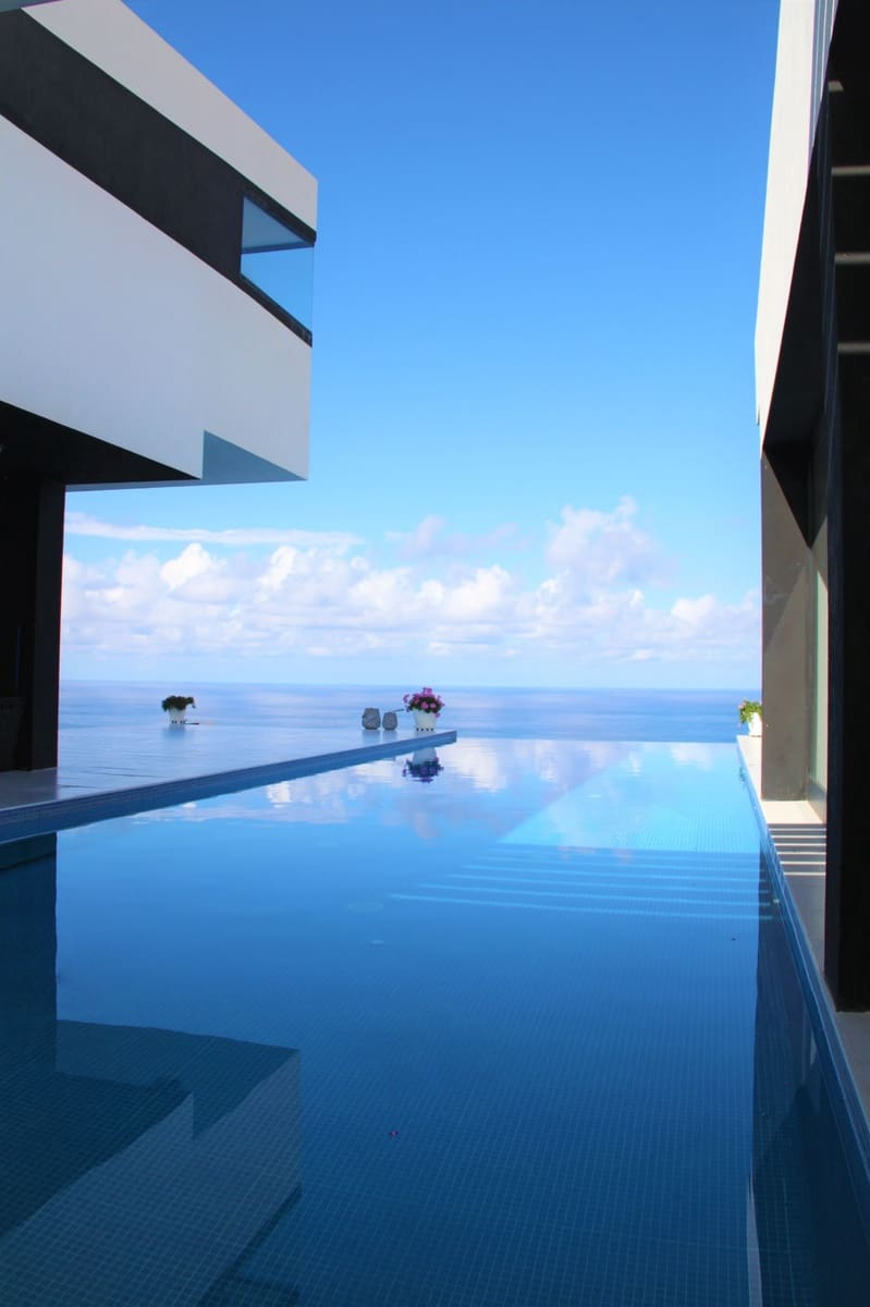 6 Zimmer Ferienvilla in Firgas - 8.400 € (Ref: 5907040)