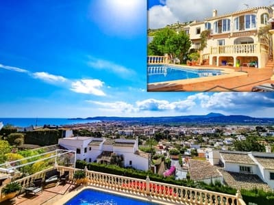 Property for sale in Javea / Xabia - 4,302 houses & apartments