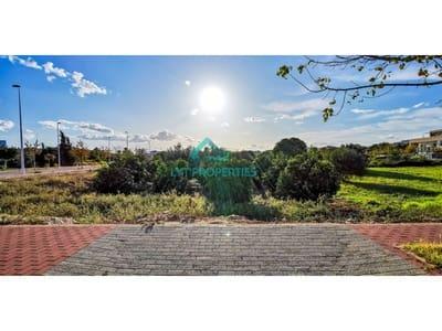 Bauplatz zu verkaufen in Javea / Xabia - 1.630.000 € (Ref: 4888990)