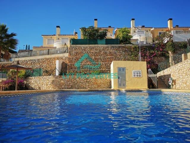 3 sovrum Bungalow till salu i Gata de Gorgos - 156 000 € (Ref: 5704487)