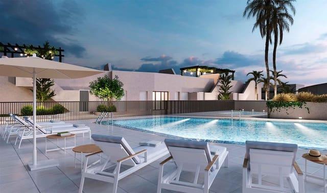 2 soverom Leilighet til salgs i Rincon de la Victoria med svømmebasseng garasje - € 198 000 (Ref: 4860467)