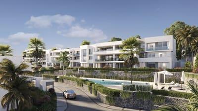 3 chambre Appartement à vendre à Marbella avec piscine garage - 775 000 € (Ref: 4860470)