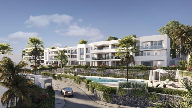 3 Zimmer Apartment zu verkaufen in Marbella mit Pool Garage - 775.000 € (Ref: 4860470)