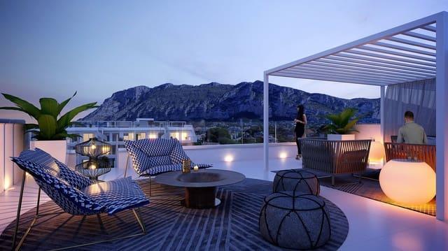 2 sypialnia Apartament na sprzedaż w Denia z basenem garażem - 187 500 € (Ref: 4970847)