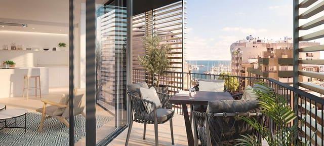 3 slaapkamer Appartement te koop in Palma de Mallorca met zwembad garage - € 671.000 (Ref: 4990626)
