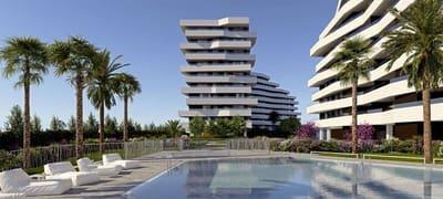 3 Zimmer Apartment zu verkaufen in Alicante / Alacant Stadt mit Pool Garage - 248.000 € (Ref: 5040959)