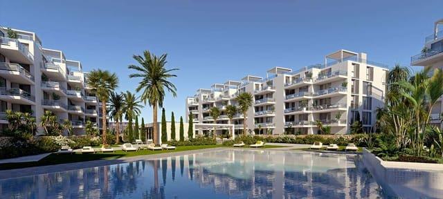 3 Zimmer Apartment zu verkaufen in Denia mit Pool Garage - 242.000 € (Ref: 5040962)