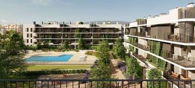 2 sovrum Lägenhet till salu i Palma de Mallorca med pool garage - 257 000 € (Ref: 5192082)