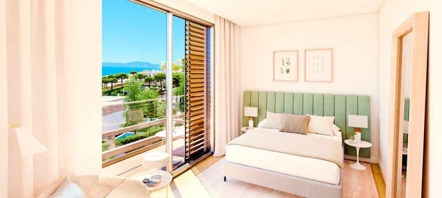 3 sypialnia Dom na sprzedaż w Cala Vinyes / Cala Vinyas / Cala Vinas z basenem garażem - 865 000 € (Ref: 5374518)