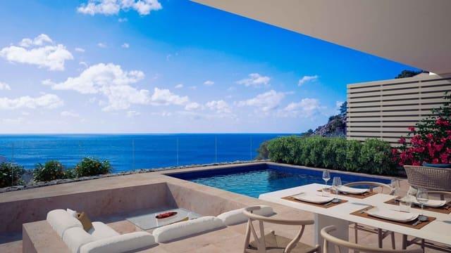 3 chambre Villa/Maison à vendre à Puerto de Alcudia avec piscine garage - 2 015 000 € (Ref: 5395524)