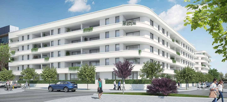 2 Zimmer Apartment zu verkaufen in Cambrils mit Pool Garage - 209.000 € (Ref: 5395530)