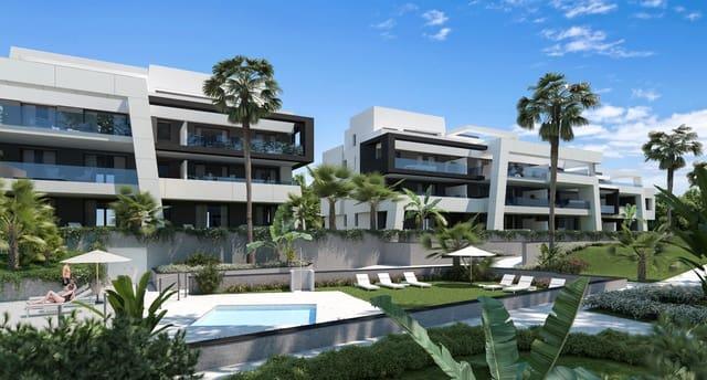 4 chambre Appartement à vendre à Estepona avec piscine - 327 000 € (Ref: 5930920)