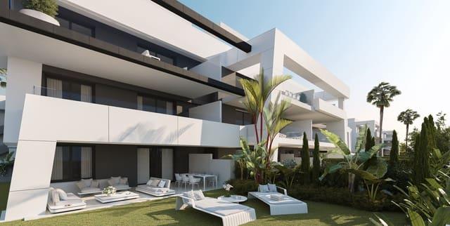 4 sovrum Lägenhet till salu i Estepona med pool - 327 000 € (Ref: 5930920)