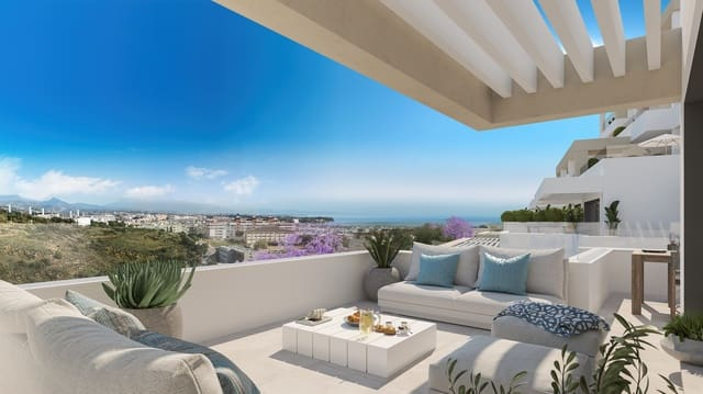 2 bedroom Apartment for sale in Estepona with pool - € 260,500 (Ref: 5930953)