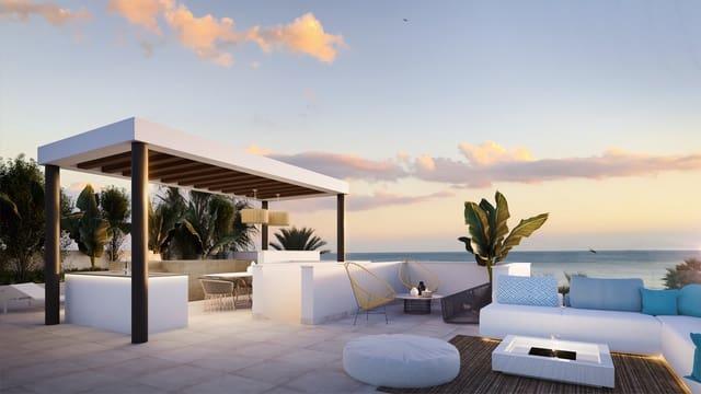 3 Zimmer Apartment zu verkaufen in Fuengirola mit Pool - 360.000 € (Ref: 5930977)