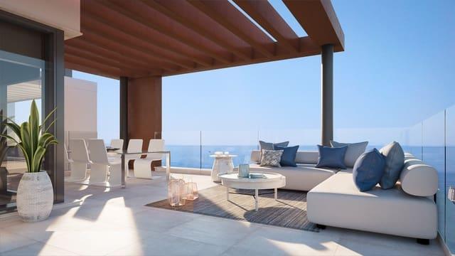 2 chambre Penthouse à vendre à Fuengirola avec piscine - 535 000 € (Ref: 5930980)