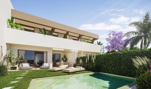 Chalet de 4 habitaciones en Alicante / Alacant ciudad en venta con piscina - 475.000 € (Ref: 5931059)