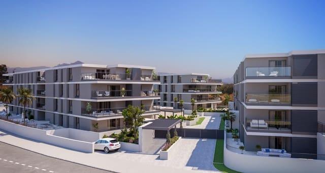 Apartamento de 3 habitaciones en San Juan de Alicante / Sant Joan d'Alacant en venta con piscina - 221.000 € (Ref: 5931141)
