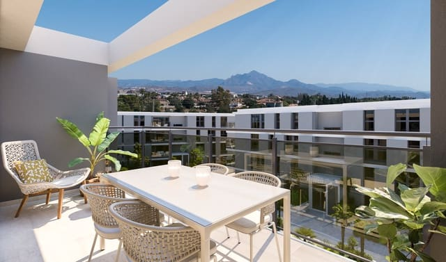4 bedroom Apartment for sale in San Juan de Alicante / Sant Joan d'Alacant with pool - € 262,250 (Ref: 5931153)
