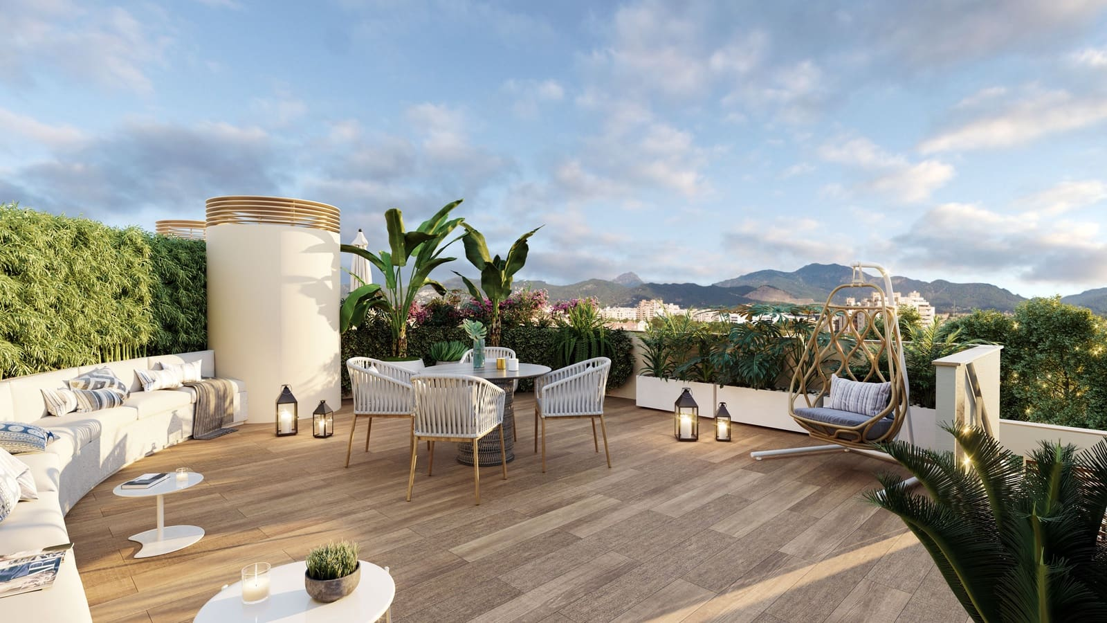 3 bedroom Apartment for sale in Palma de Mallorca with pool - € 368,000 (Ref: 5931283)