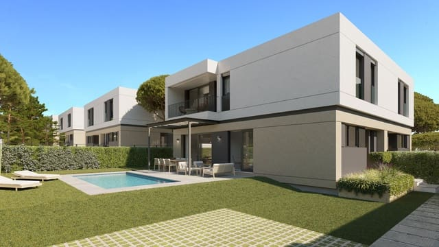 4 sypialnia Dom blizniak na sprzedaż w Llucmajor - 630 000 € (Ref: 5931397)