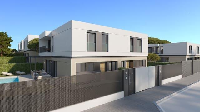 4 Zimmer Doppelhaus zu verkaufen in Llucmajor - 630.000 € (Ref: 5931399)