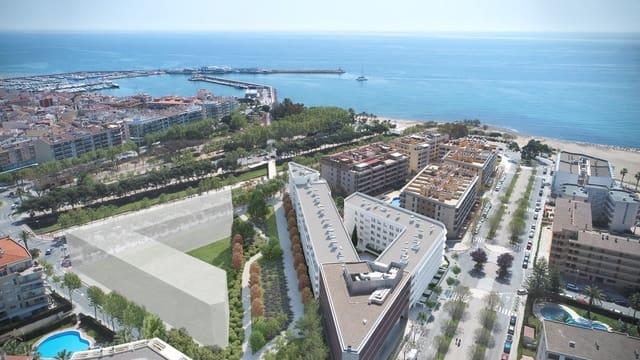 3 sypialnia Apartament na sprzedaż w Cambrils z basenem - 255 300 € (Ref: 5931612)