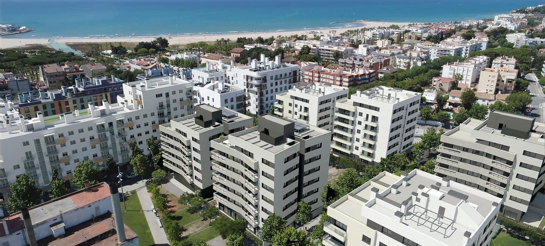 3 bedroom Apartment for sale in Vilanova i la Geltru - € 274,000 (Ref: 5931646)