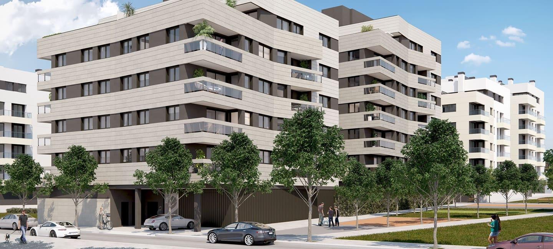 3 bedroom Apartment for sale in Vilanova i la Geltru - € 306,000 (Ref: 5931659)