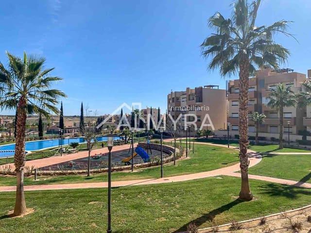 2 sovrum Lägenhet till salu i Balsicas med pool - 44 100 € (Ref: 5526751)