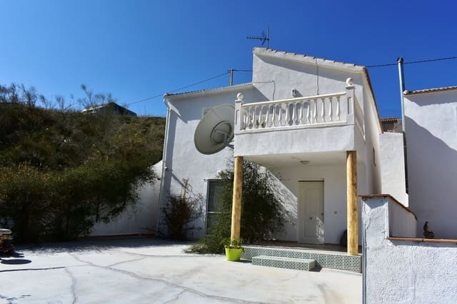 2 soverom Villa til salgs i Lucar med garasje - € 94 500 (Ref: 5127856)