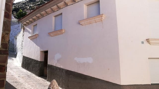 2 soverom Hus til salgs i Macael - € 60 000 (Ref: 5127859)