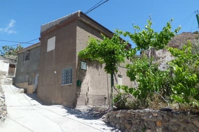 2 bedroom Townhouse for sale in Bayarque - € 58,000 (Ref: 5130431)