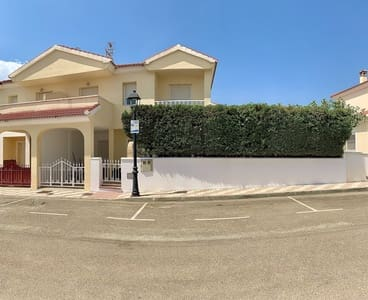 3 bedroom Semi-detached Villa for sale in Tijola with garage - € 138,000 (Ref: 5134110)