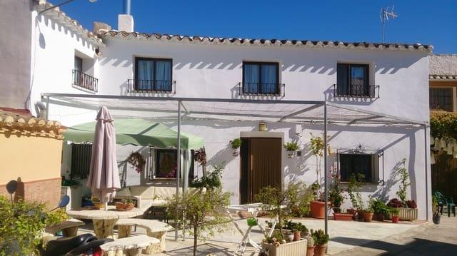 3 chambre Appartement à vendre à Lucar - 65 000 € (Ref: 5140876)