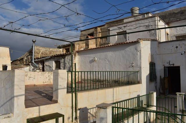 5 sovrum Lägenhet till salu i Sufli - 70 000 € (Ref: 5150808)