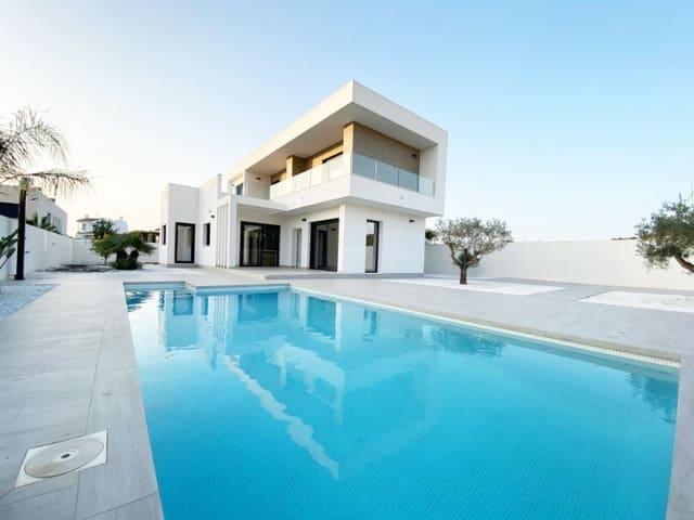 3 bedroom Villa for sale in La Marina - € 448,000 (Ref: 6067661)