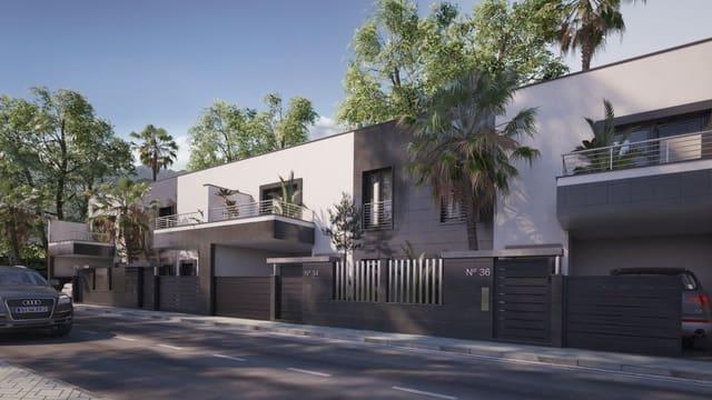 3 Zimmer Reihenhaus zu verkaufen in Olula del Rio - 154.000 € (Ref: 6365369)