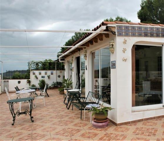 3 chambre Finca/Maison de Campagne à vendre à Orxeta avec garage - 237 000 € (Ref: 5065723)