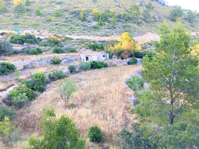 4 sypialnia Finka/Dom wiejski na sprzedaż w La Villajoyosa / Vila Joiosa z garażem - 92 000 € (Ref: 5405720)