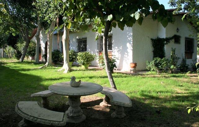 5 sypialnia Willa na sprzedaż w Miasto Alicante / Alacant z garażem - 475 000 € (Ref: 5711563)