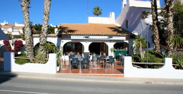 Restaurant/Bar til leie i El Campello - € 1 200 (Ref: 5891508)