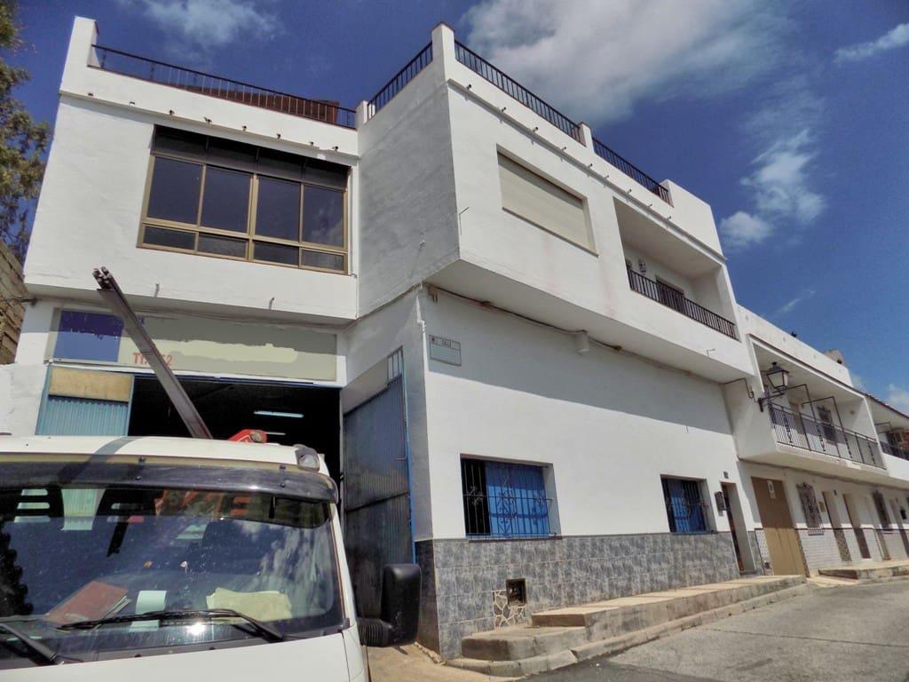 Casa de 3 habitaciones en Campanillas en venta con garaje - 315.000 € (Ref: 4694869)