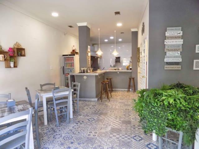 Restaurant/Bar til salgs i Alhaurin el Grande - € 95 500 (Ref: 4694912)